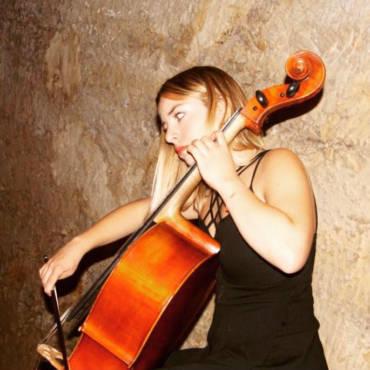 Cecilia Ponassi