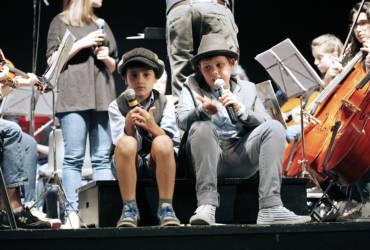 Musical per bambini
